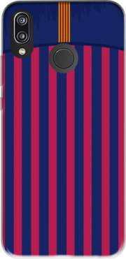 Barcelone Football Case for Huawei P20 Lite / Nova 3e