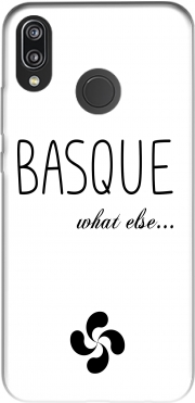 Basque What Else Huawei P20 Lite / Nova 3e Case