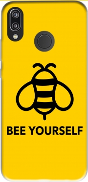 Bee Yourself Abeille Huawei P20 Lite / Nova 3e Case