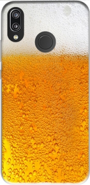 Beer with Foam(Moss) Case for Huawei P20 Lite