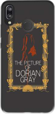 BOOKS collection: Dorian Gray Huawei P20 Lite / Nova 3e Case