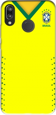 Brazil Selecao Home Case for Huawei P20 Lite / Nova 3e