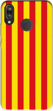 Catalonia Case for Huawei P20 Lite