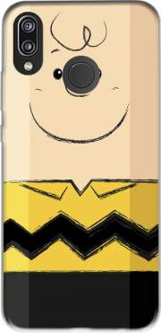 Charlie brown box Huawei P20 Lite / Nova 3e Case