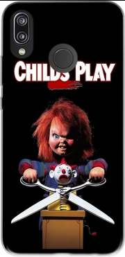 Child's Play Chucky Huawei P20 Lite Case