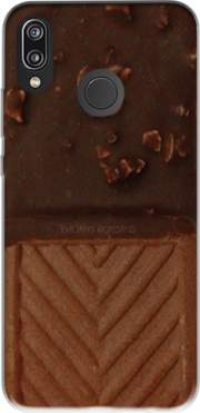 Chocolate Ice Case for Huawei P20 Lite