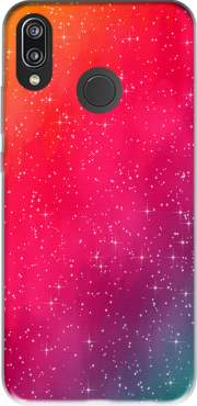 Colorful Galaxy for Huawei P20 Lite