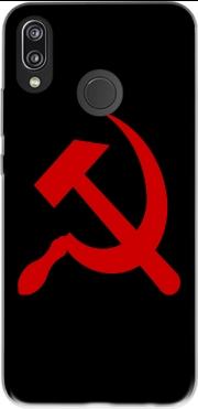 Communist sickle and hammer Huawei P20 Lite / Nova 3e Case