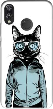 Cool Cat Huawei P20 Lite / Nova 3e Case