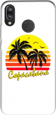 Copacabana Rio Case for Huawei P20 Lite / Nova 3e