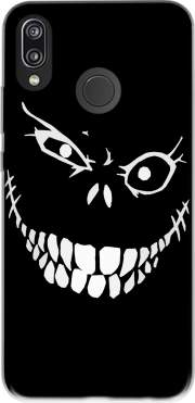 Crazy Monster Grin for Huawei P20 Lite