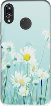 Dancing Daisies Case for Huawei P20 Lite / Nova 3e
