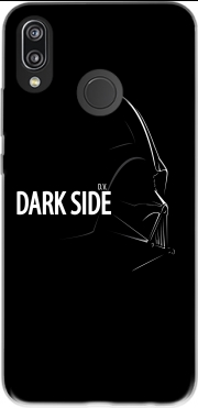 Darkside Case for Huawei P20 Lite / Nova 3e