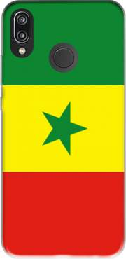 Flag of Senegal Case for Huawei P20 Lite / Nova 3e