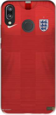England World Cup Russia 2018 Case for Huawei P20 Lite