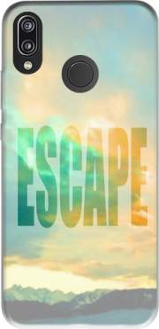 Escape Case for Huawei P20 Lite