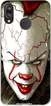 Evil Clown  for Huawei P20 Lite