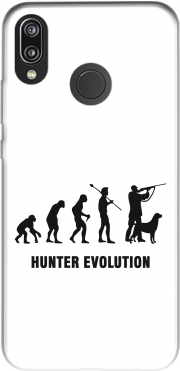 Evolution of the hunter for Huawei P20 Lite