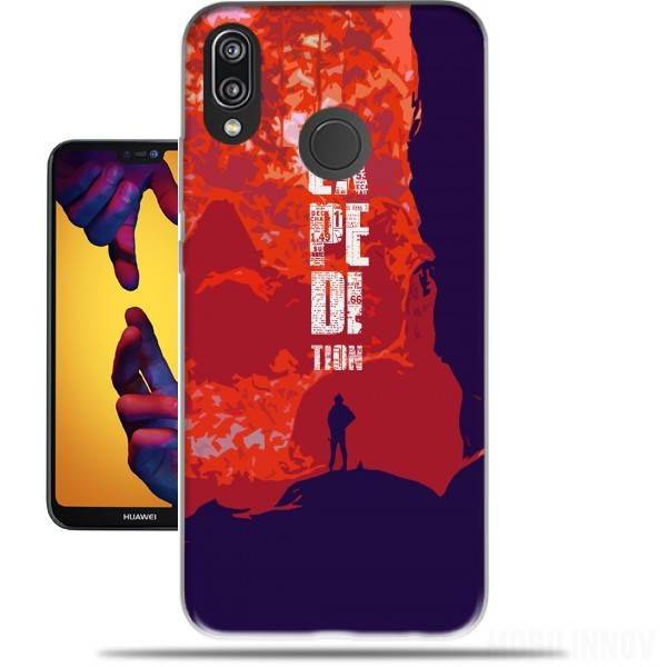 Case EXPEDITION for Huawei P20 Lite