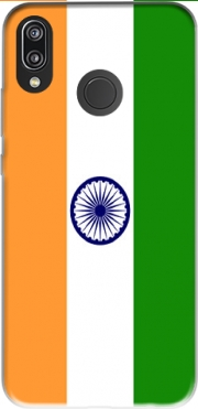 Flag India Case for Huawei P20 Lite