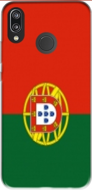 Flag Portugal Case for Huawei P20 Lite / Nova 3e