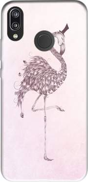 Flamingo Case for Huawei P20 Lite