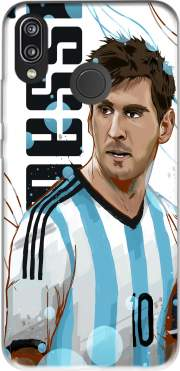 Football Legends: Lionel Messi World Cup 2014 for Huawei P20 Lite