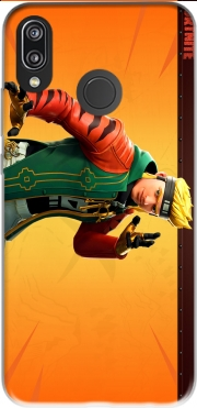 Fortnite Master Key Art Case for Huawei P20 Lite