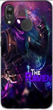 Fortnite The Raven Case for Huawei P20 Lite