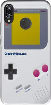 GameBoy Style Case for Huawei P20 Lite