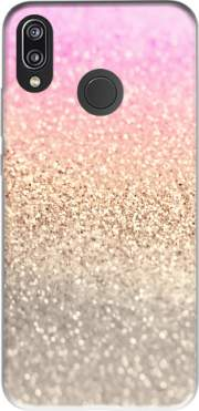 Gatsby Glitter Pink for Huawei P20 Lite