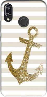Gold Mariniere for Huawei P20 Lite