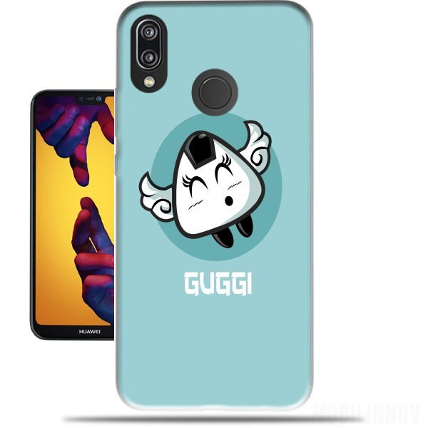 Case Guggi for Huawei P20 Lite / Nova 3e