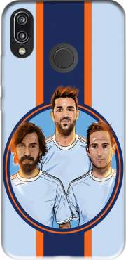 I Love NY City FC for Huawei P20 Lite
