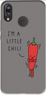 Im a little chili Case for Huawei P20 Lite