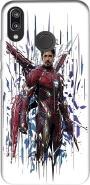 Iron poly Case for Huawei P20 Lite / Nova 3e