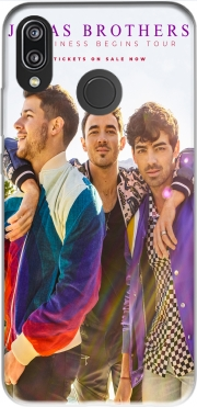 Jonas Brothers Case for Huawei P20 Lite / Nova 3e