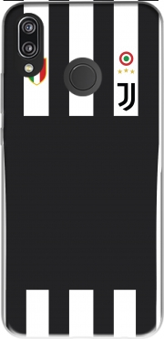 JUVENTUS TURIN Home 2018 Case for Huawei P20 Lite