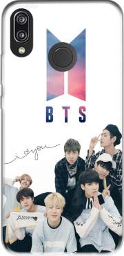 K-pop BTS Bangtan Boys for Huawei P20 Lite