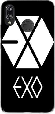 K-pop EXO - PTP for Huawei P20 Lite