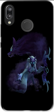 Kindred Lol Case for Huawei P20 Lite / Nova 3e