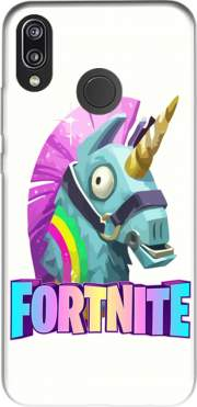 Unicorn video games Fortnite Case for Huawei P20 Lite