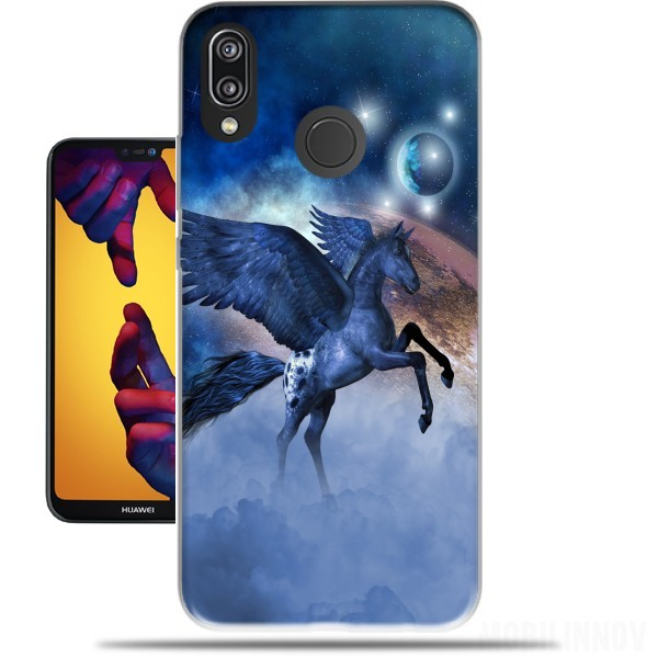 Case Little Pegasus for Huawei P20 Lite