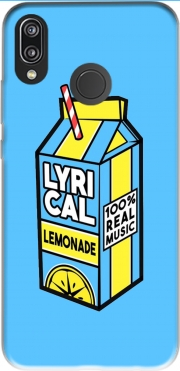 lyrical lemonade Huawei P20 Lite Case