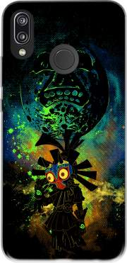 Majora's Art Case for Huawei P20 Lite