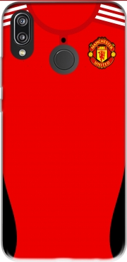 Manchester United Case for Huawei P20 Lite