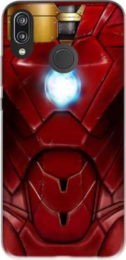Iron Mark VII Case for Huawei P20 Lite / Nova 3e