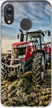 Massey Fergusson Tractor Case for Huawei P20 Lite / Nova 3e