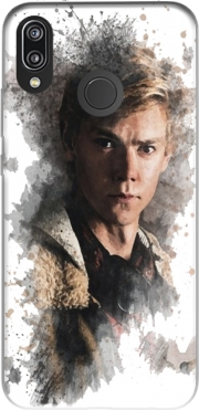 Maze Runner brodie sangster for Huawei P20 Lite