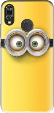 minion 3d  for Huawei P20 Lite